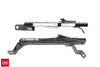 Bride Type-FG Seat Rail - Nissan Skyline R32 GTR 4WD - Right / Driver Side