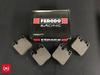 Ferodo DS2500 Brake Pads BMW F80 M3 / F82 M4 - Rear Iron Disc