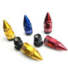Project kics Leggdura Racing Dangan Shell Type Lug Nuts with Locks