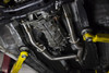 ISR - VQ35DE Swap Mounts for Nissan 240sx S13/S14