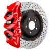 Brembo BM-6 Big Brake Kit - 2020 GR A90 Toyota Supra - Front