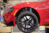 AP Racing Radi-CAL Competition Brake Kit CP9660 (Front) - 2020 A90 Toyota Supra