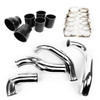ISR Performance - Front Mount Intercooler Piping Kit - Nissan S13/S14 RB25DET Swap