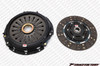 Competition Clutch Stage 2 Steelback Brass Plus Clutch Kit - 06-08 Mazda Miata 2.0L 10060-2100