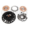 TF-Works Twin Disc Clutch for K Series to ZF Transmission - 6 Speed