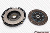 Competition Clutch Stage 2 - 88-92 Mazda RX-7 Turbo 10037-2100