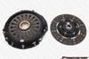 Competition Clutch Stage 2 Steelback Brass Plus Clutch Kit - 08-10 Mitsubishi EVO X 5pd 5153-2100