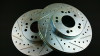 P2M - Nissan Z32 30mm Front Brake Rotors