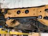 GKTECH - 240SX/SKYLINE REAR TOE ARM BRACE