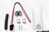 Walbro 255lph Fuel Pump with Install Kit for Nissan 240SX S14 1995+