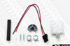Walbro 255lph Fuel Pump with Install Kit - Nissan 240SX S13 89-94