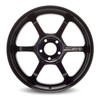 Advan R6 - Racing Titanium Black
