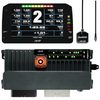 """AiM Sports PDM32 with 6"""" Road / Street Icons Display GPS Logger Kit"""