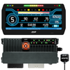 """AiM Sports PDM32 with 10"""" screen Race Icons GPS Logging Kit"""