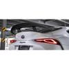 Artisan Spirits Black Label Rear Wing (CFRP) - A90 Toyota GR Supra 2020+