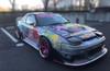 Origin Lab Nissan 180SX Fujin kit