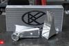 TF-Works Billet Aluminum Intercooler End Tanks