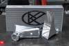 "Koyo 4.0"" Intercooler with TF-Works Billet Aluminum End Tanks"
