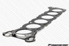 Cometic 86mm Metal Head Gasket - Nissan RB30