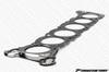 Cometic 87mm Metal Head Gasket - Nissan RB30