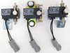 GrimmSpeed Electronic Boost Control Solenoid 3-Port - 02-05 Subaru WRX
