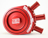 GrimmSpeed Air/Oil Separator (RED) - Turbo 02-07 WRX / 04+ STi 078006R