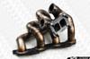 Full-Race - Nissan SR20DET Twin Scroll EFR T4 EWG Turbo Manifold
