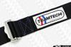 TeamTech Motorsports FIA Approved Basic 6 Pt. Camlock Bolt-In Safety Harness
