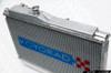 Koyo Aluminum V-Core Racing Radiator - Infiniti 03-07 G35 Coupe