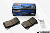 Hawk HPS Performance Street: Mitsubishi Evo 7 8 9- Rear Brake Pads