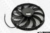 """SPAL 11"""" 12V Low Profile S Blade Puller Radiator Fan - 844 CFM"""