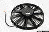 "SPAL 12"" Medium Profile Straight Blade Pusher Radiator Fan - 1227 CFM"