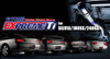 Tomei Expreme Ti Titanium Exhaust - Nissan S13/180SX