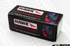 Hawk HP Plus Nissan 350Z / Infiniti G35 with Brembo - Rear Brake Pads
