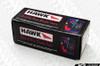 Hawk HP Plus BMW M3 E46 - Rear Brake Pads