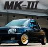 SSR MK-III