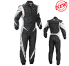 OMP One Evo 4-Layer Professional Race Suit - FIA