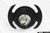 NRG Quick Release Gen 3.0 - Black Body/Black Ring w/ Handles