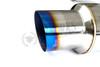 Invidia N1 Dual Titanium Tip Catback Exhaust Scion Fr-s & Subaru Brz