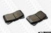 Hawk HPS Performance Street: Mitsubishi Evo X - Rear Brake Pads