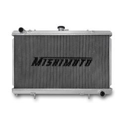 Mishimoto Nissan X-Line 3 Row Aluminum Radiator For S13 SR20DET