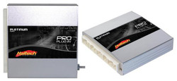 Haltech Platinum PRO Plug-in Nissan 350Z DBW Kit (Z33)