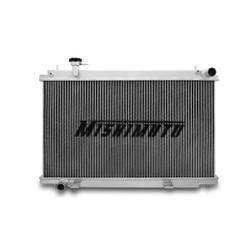 Mishimoto Nissan 350Z Aluminum Radiator (Z33 07-09) - VQ35HR