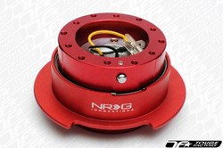 NRG Quick Release Gen 2.5 Red