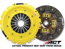 ACT Race Sprung 4 Pad HD Clutch Kit- 08-13 Mitsubishi EVO 10