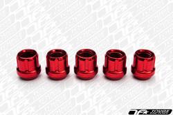 MUTEKI Open-End Super Tuner Lug (RED)