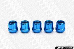MUTEKI Open-End Super Tuner Lug (BLUE)