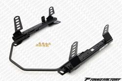 Buddy Club Racing Seat Rails for Scion FRS & Subaru BRZ (Passenger - Right)