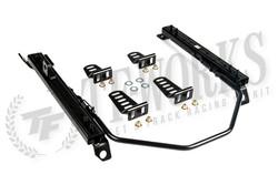 Buddy Club Seat Rails for Subaru WRX / STI GRB 08+ (Left / Driver)
