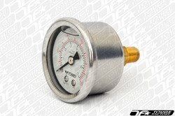 Tomei - Universal Fuel Pressure Gauge